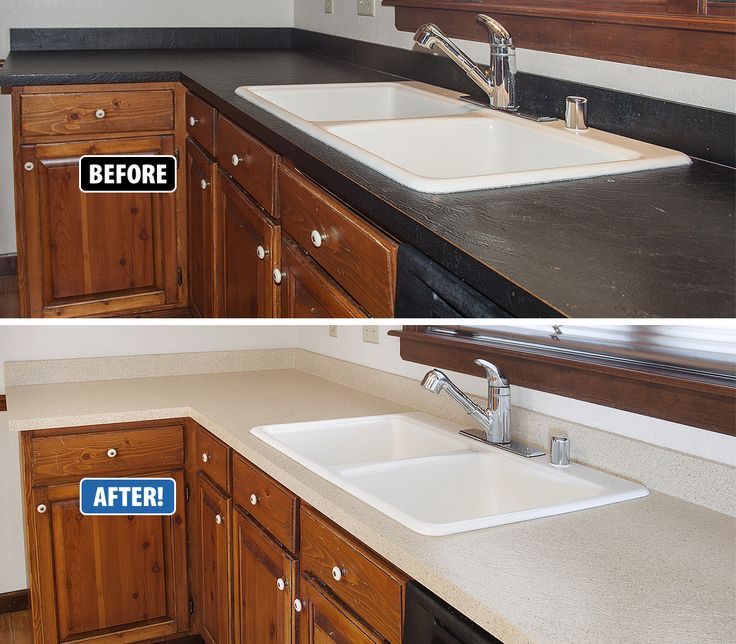 How To Refinish A Bathroom Countertop: 57 Best Countertop Refinishing Images On Pinterest