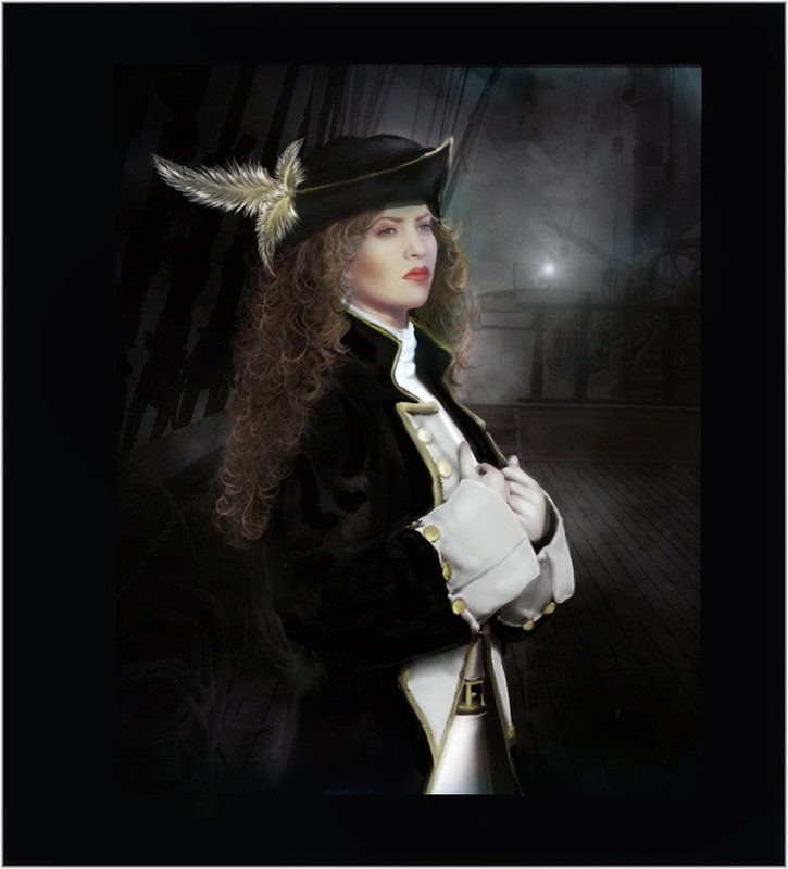 Women pirates.    Grace O'Malley was one of the strongest, most assertive women to ever emerge from Irish legend.