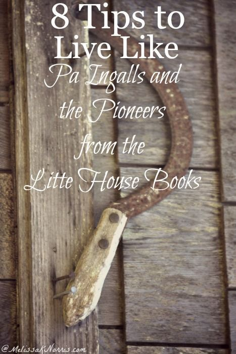 Tips Wanted In Case Of 17 Year Old Girl Missing Since: Ever Wanted To Live Like The Little House Books? Here Are