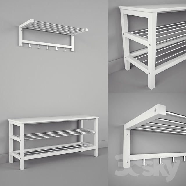 die besten 25 sitzbank diele ikea ideen auf pinterest. Black Bedroom Furniture Sets. Home Design Ideas