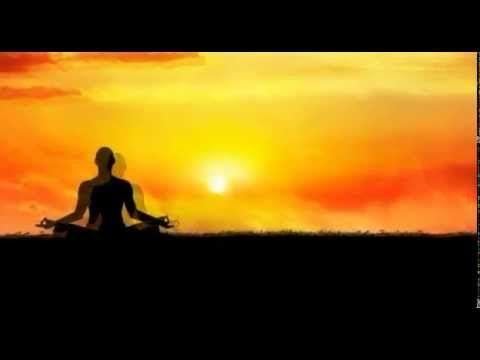 Tested temploma - Dr. Domján László - vezetett gyógyító meditáció (Agyko...