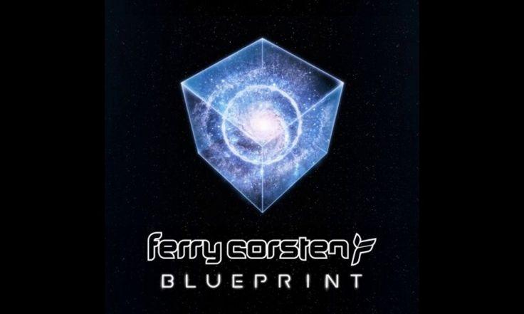 Album review: Blueprint by Ferry Corsten