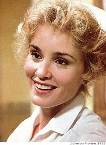 "Jessica Lange When She Was Young | Jessica Lange in ""Tootsie."" She won a best supporting actress Oscar ..."