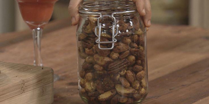Receitas da Neka: sementes do Brasil | Discovery Mulher