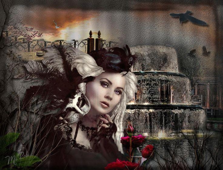 Créations - Horizon Gothique