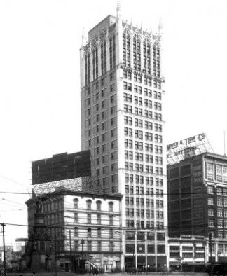 44 Best Images About Old Detroit Buildings On Pinterest Old Photos The Old And The Ruins