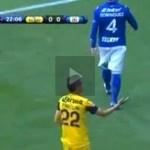 Video del resumen y goles entre América vs Cruz Azul partido que corresponde a la Jornada 9 de la Liga MX Clausura 2013.    Marcador Final: América 3-0 Cruz Azul.