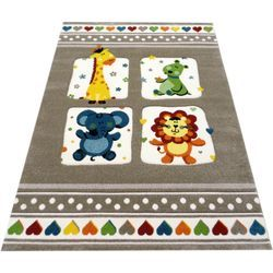 Παιδικό Χαλί Diamond Kids 21505-070