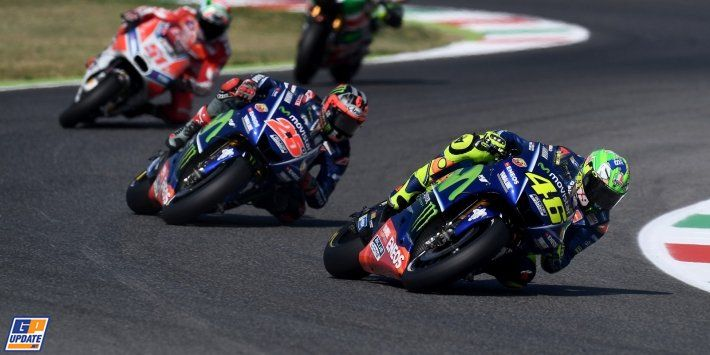 "Valentino Rossi expecting ""very tough"" #ItalianGP amid competitive rivals and aftermath of injury #MotoGP gpupdate.net/en/motogp-news…"