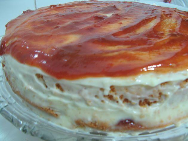 Bolo Romeu e Julieta: Food, Julieta, Blog