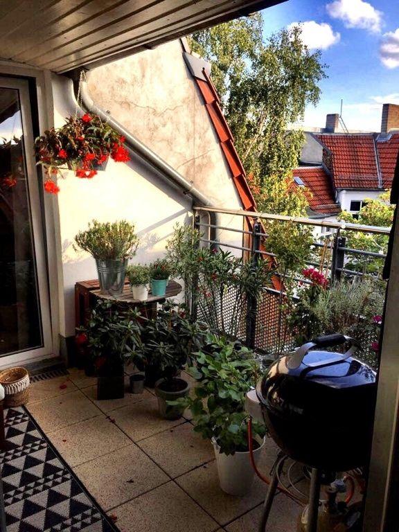 411 besten balkon und garten bilder auf pinterest balkon blumen und blumen pflanzen. Black Bedroom Furniture Sets. Home Design Ideas