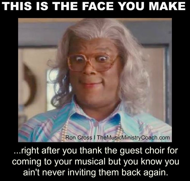 Choir Director Jokes Quotes