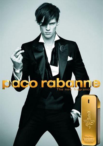 Paco Rabanne - One Million.