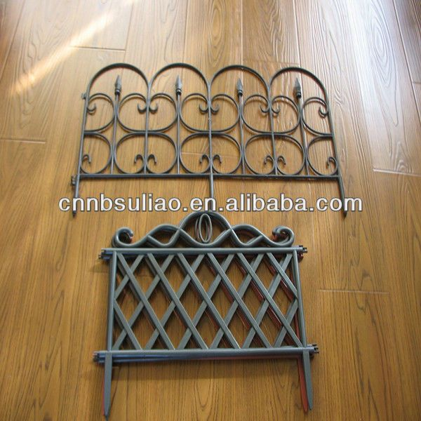 Decorative Garden Fence,Small Garden Fence,Black Garden Fence   Buy Plastic  Garden Fence,Garden Fence For Sale,All Kinds Of Garden Fence Product On  Alibaba. ...