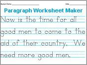 My school essay 50 words image 1