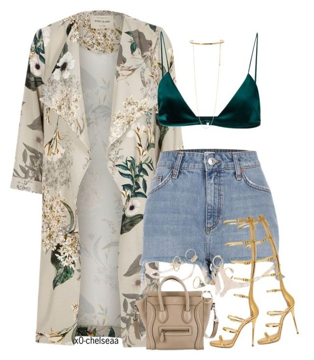 """""""Something tells me 