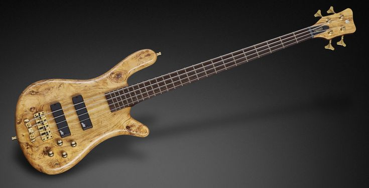 WARWICK Warwick Teambuilt Pro Series Streamer LX Limited 2018, 4-String - Natural Transparent Satin, Instruments, Amplifiers, Guitar and Bass Effects, RockBoard by Warwick, Guitar and Bass Strings, Cables, Cases and Bags, Stands, Pickups, Accessories, Parts for Instruments, Merch & Promotion, Special Deals, Framus & Warwick Music Hall Tickets