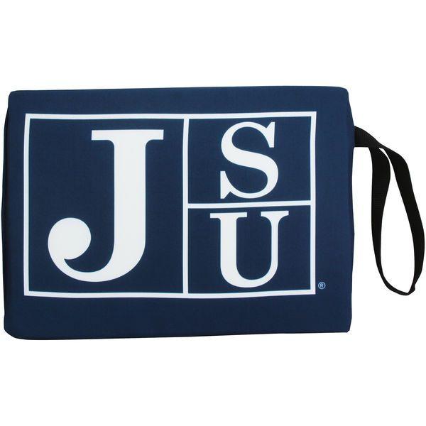 Jackson State Tigers Stadium Cushion - Navy Blue - $12.99 - Top 25+ Best Stadium Cushions Ideas On Pinterest Coastal