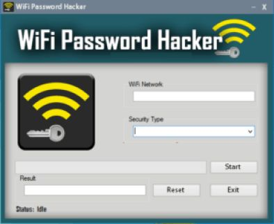 WI-FI Hacker 2016 – Download Wifi Password Free Cracker