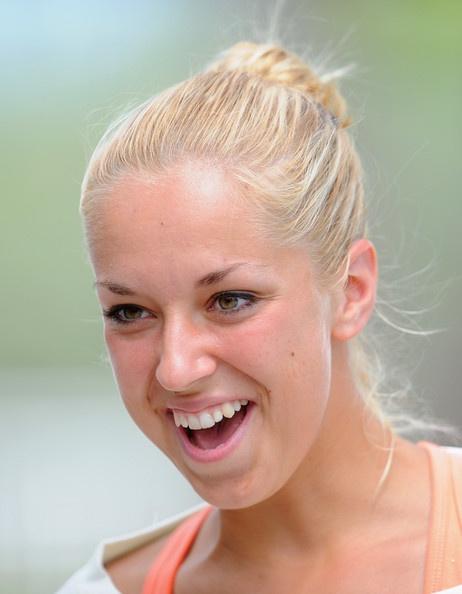Sabine Lisicki Photo - Sony Ericsson Open - Day 2