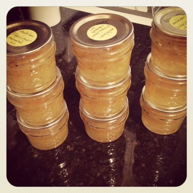 ... bushel & peck on Pinterest | Grape jam, Food in jars and Marmalade