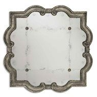 South Shore Decorating: Uttermost 12597 P Prisca Traditional Mirror - Small UM-12597-P
