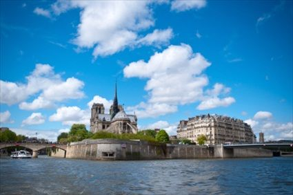 Paris | France | Exclusive Seine River Cruise, Eiffel Tower Dinner and Moulin Rouge Show