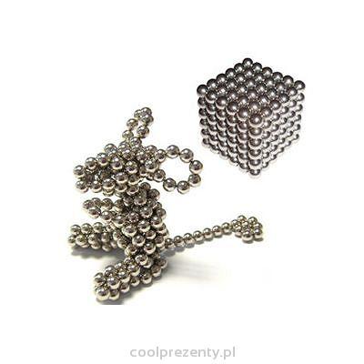 Neocube - kulki magnetyczne - Śmieszne prezenty i gadżety, upominki na każdą okazję.