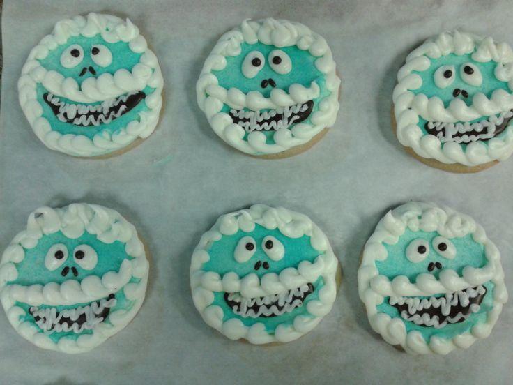 Cookie Cake Boston
