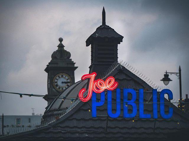 Hey Joe  #neonlight #joe #clapham #igers #igerlondon #fastpace #thisislondon #igersoftheday #igersdaily #daily #dailypost #iglife #explorer #explore #neverstopexploring #lookaround #serialtraveler #exklusive_shot #beautifuldestinations #visualoftheday #ig_LondonUK #kings_villages #agameoftones #toplondonphoto #ig_masterpiece #visitlondon #picoftheday
