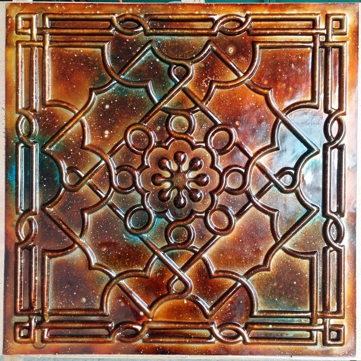 Best 25+ Copper ceiling ideas on Pinterest