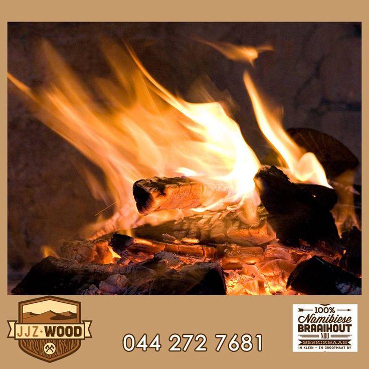 We are distributors of JJZ Namibian Braaiwood, perfect for your weekend rugby braais or even you indoor fireplace during the winter. #braai #wood #oudtshoorn Wes-Handelshuis is verskaffers van JJZ Nambiese Braaihout, dis perfek vir jou na rugby naweek braai of vir jou kaggel in die winter!