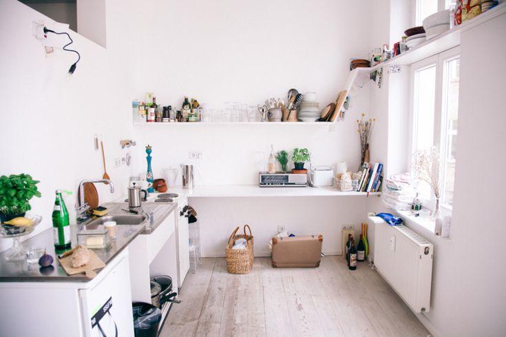76 besten in the kitchen bilder auf pinterest wohnen geschirr und haus. Black Bedroom Furniture Sets. Home Design Ideas