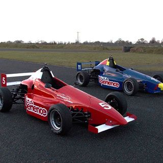 Motor Racing is one of the most exhilarating experiences you will ever have. And Mondello Park is the leading motor racing circuit in the country. The famous Mondello Park Motor Racing School gives you the chance to drive race-prepared motor racing cars on Ireland's top racing circuit.