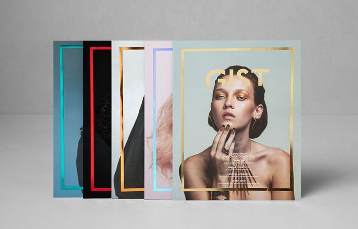Revista Código | El impreso no ha muerto: diez revistas independientes de moda