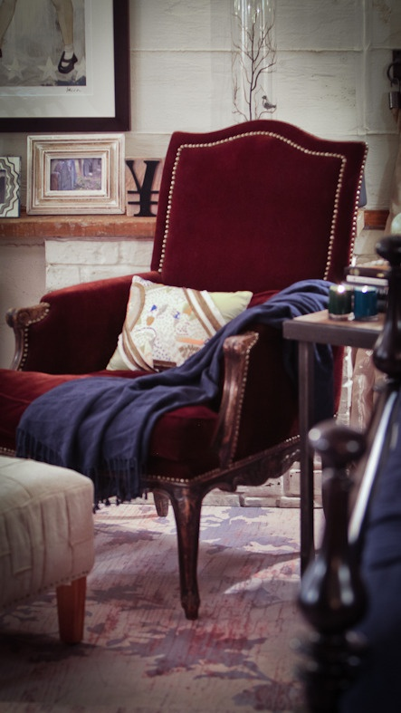 Inside Look Kate Beckett S Bedroom I Wish My Could Be This Sophisticated