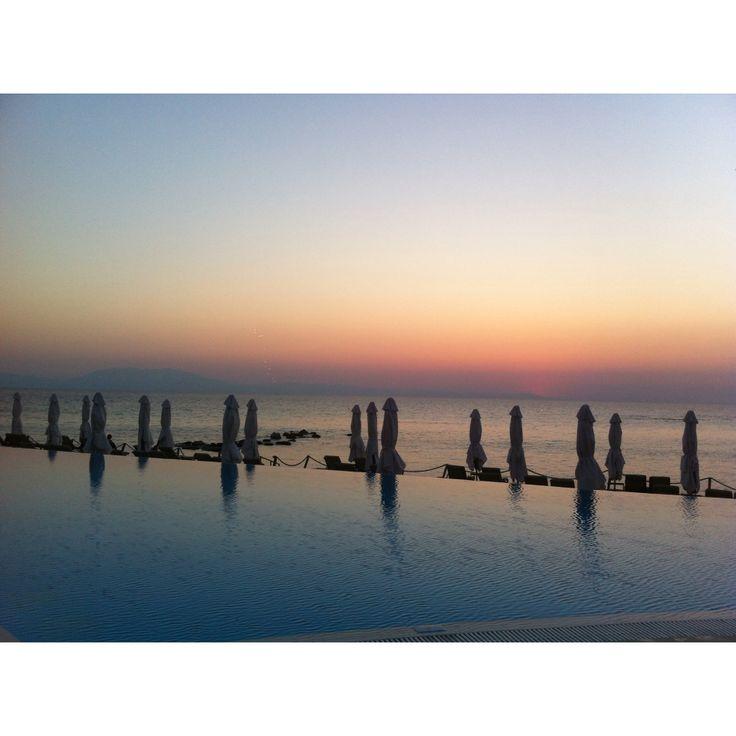 Sani resort @saniresort ( taken by : rgbari )