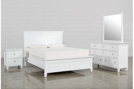Bedroom Sets - Free Assembly with Delivery | Living Spaces ...