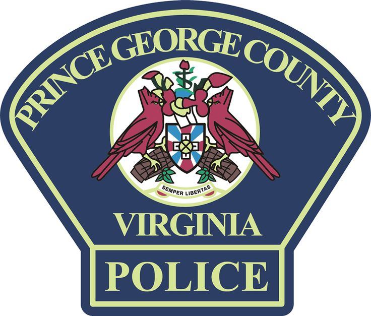 Prince George county PD VA 1