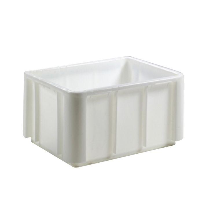 Bac Sur Pieds Grand Volume Hygienique Pour Charges Lourdes 140 L Avec Images Bac Stockage