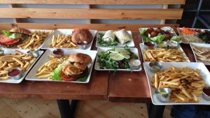 Bostons Best Vegan Friendly Restaurants