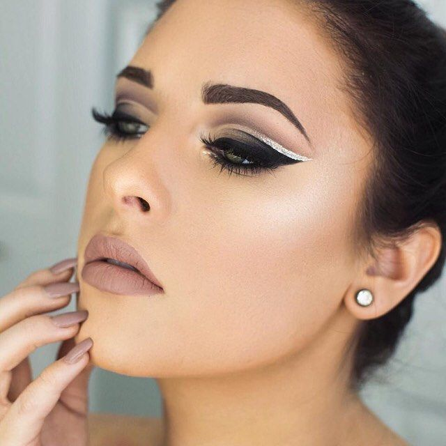 226 best Makeup images on Pinterest Eyes, Beautiful and Mac dupes - kche creme modern
