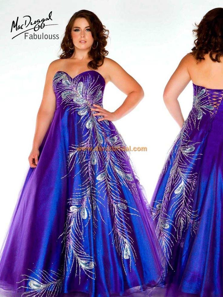 38 mejores imágenes de Mac Duggal Fabulous Dresses 2013 en Pinterest ...