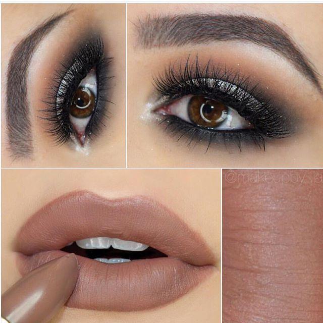 25+ Best Ideas about Brown Lipstick on Pinterest   Brown