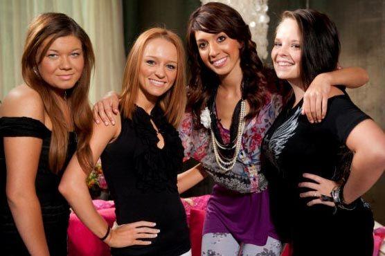 Teen Mom Series Finale Recap: Saying Goodbye To Amber, Maci, Farrah, and Catelynn