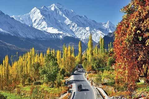 Plan your Kashmir trip by choosing best Kashmir Tour Packages from TimeCraftz. We assure you a pleasant and quality trip. Call 7369012862 for more information.