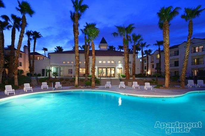 Apartments For Rent In Las Vegas Area