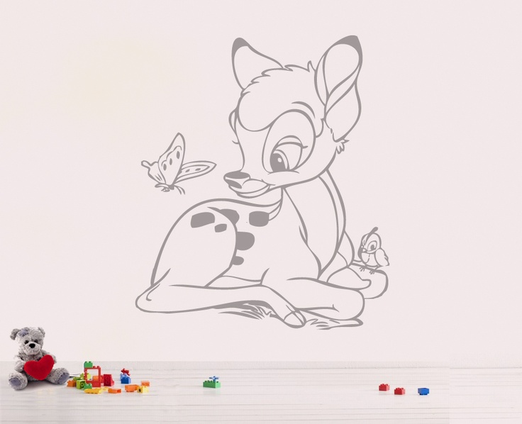 The 25+ best Bambi nursery ideas on Pinterest   Baby room ...