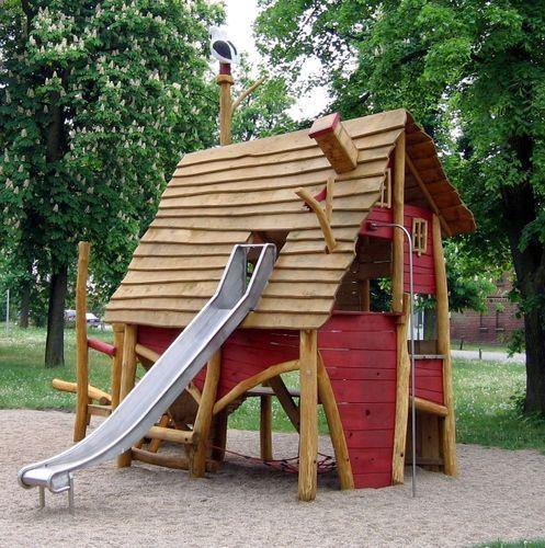 Station jeux bois good aire de jeux bois fort jungle soulet station de jeux jeu duexterieur - Mr bricolage ajaccio ...