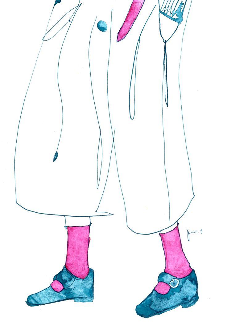 女の子 #イラスト #女の子 #女性 #アート #ドローイング #インク #ペン #かわいい #シンプル #illustration #girl #art #drawing #ink #pen #kawaii #cute #simple #junsasaki